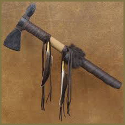 Native American Weapons Bows and Arrows Spears